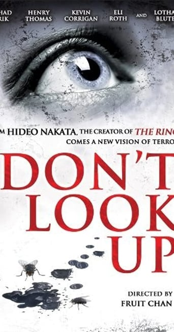 Poster of Don't Look Up