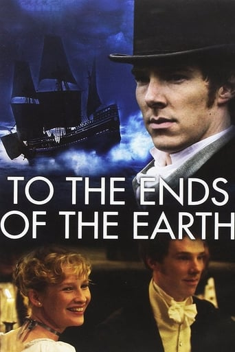 Poster of To the Ends of the Earth