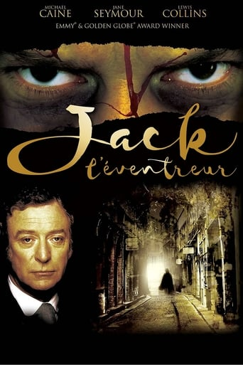 Poster of Jack l'éventreur