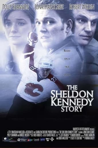 Poster of The Sheldon Kennedy Story