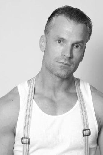 Image of André Eriksen