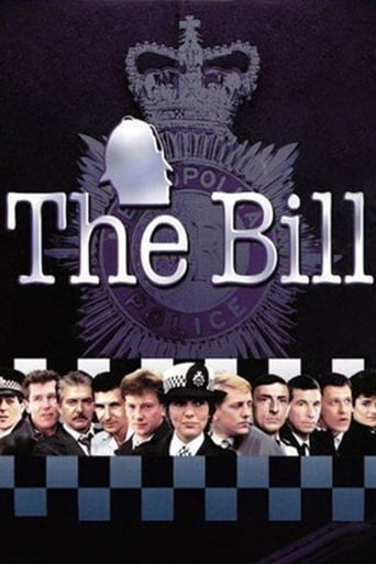 Poster of The Bill