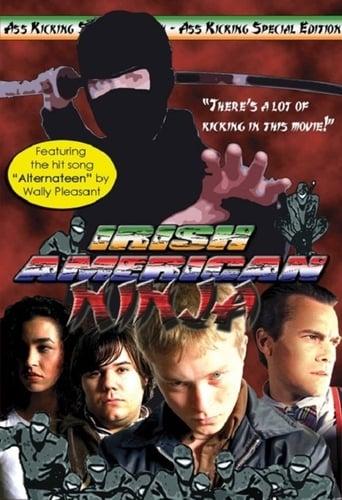 Watch Irish American Ninja 2005 full online free