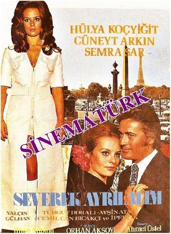 Watch Severek Ayrılalım full movie online 1337x