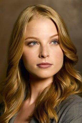 Image of Rachel Nichols