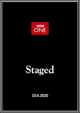 Capitulos de: Staged