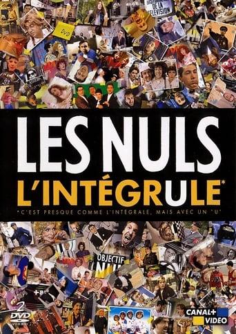 Poster of Les Nuls - Histoire(s) de la télévision