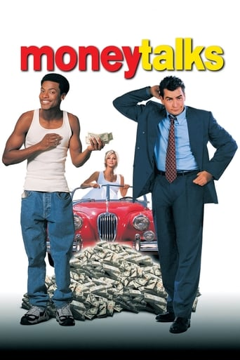 Poster of Money Talks