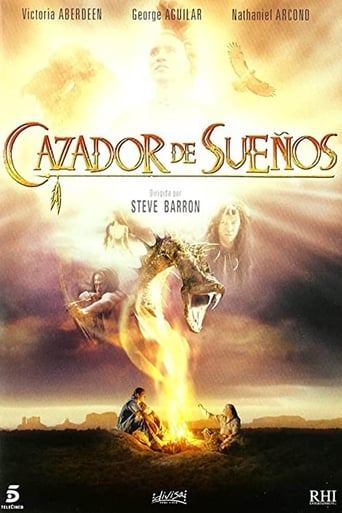 Poster of El guardián de sueños