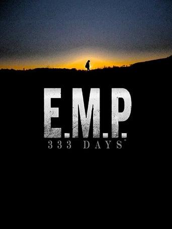 E.M.P. 333 Days Poster