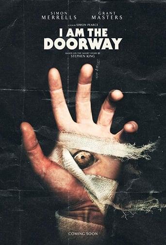 Poster of I Am the Doorway
