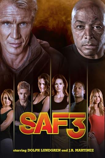 Poster of SAF3