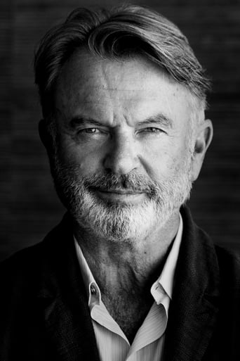 Image of Sam Neill