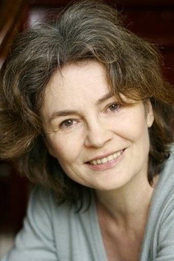 Image of Michelle Goddet