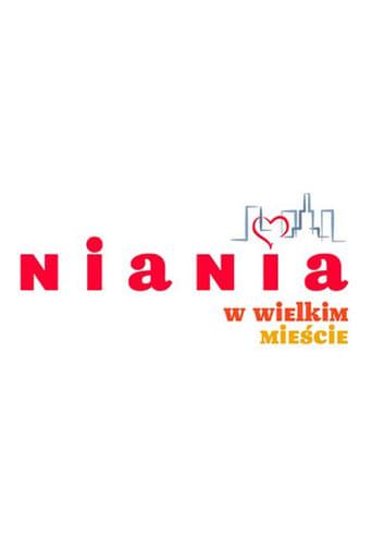 Poster of Niania w wielkim mieście
