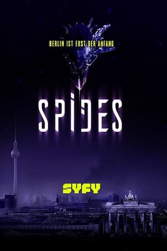 Spides Poster