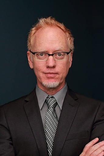 Image of Patrick Bristow