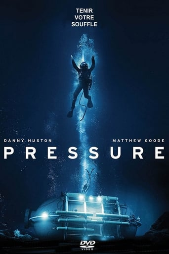Poster of Pressure