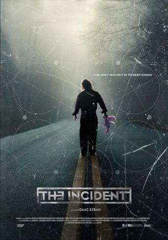 Poster of The Incident