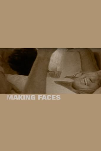 Poster of Making Faces