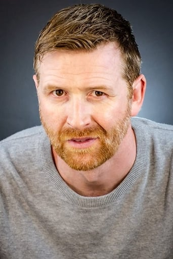 Image of Damian O'Hare