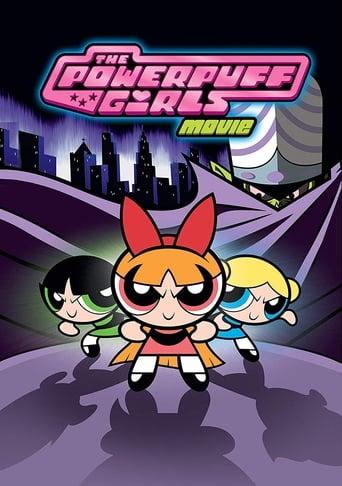 As Meninas Superpoderosas: O Filme - Poster