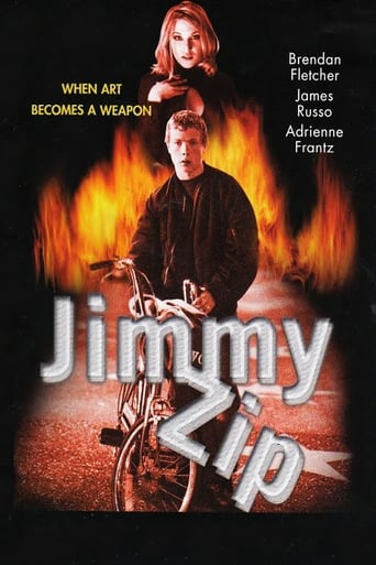 Poster of Jimmy Zip