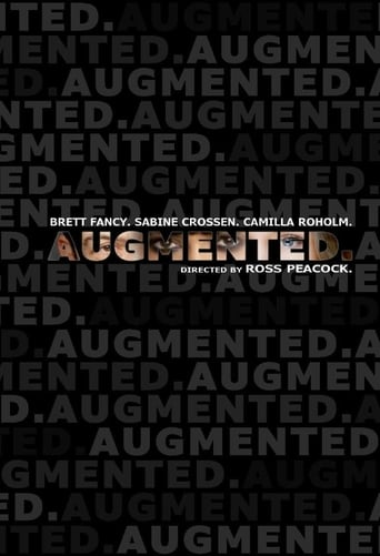 Poster of Augmented