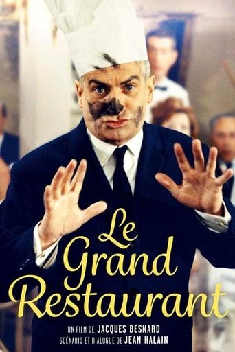 'Le Grand Restaurant (1966)