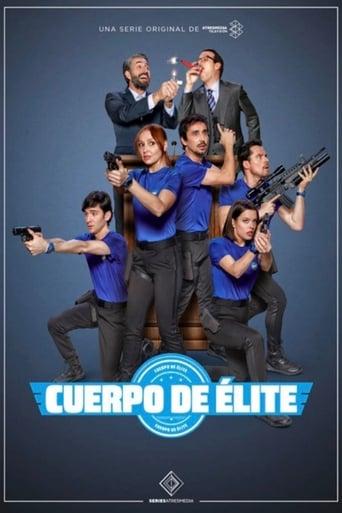 Cuerpo de élite - Komödie / 2018 / 1 Staffel