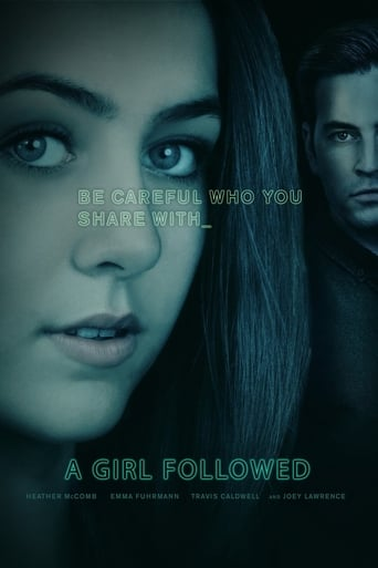Poster of Girl Followed