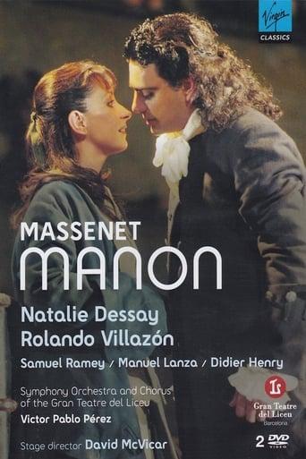 Natalie Dessay & Rolando Villazón - Massenet: Manon