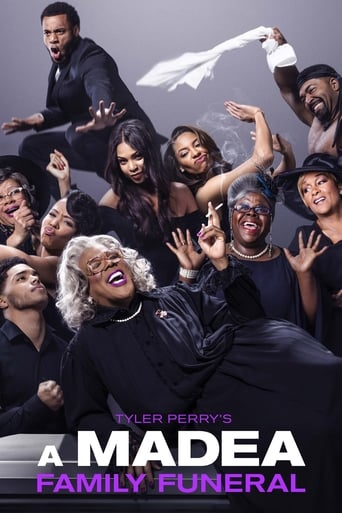 Play A Madea Family Funeral
