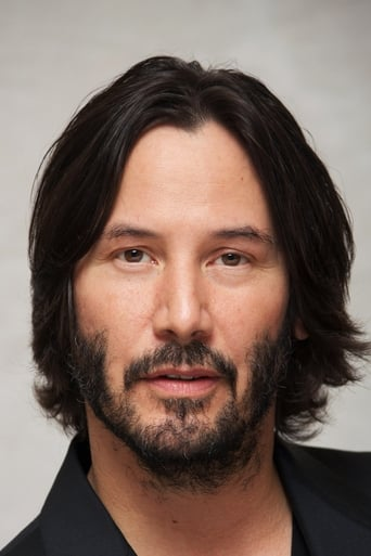 Profile picture of Keanu Reeves