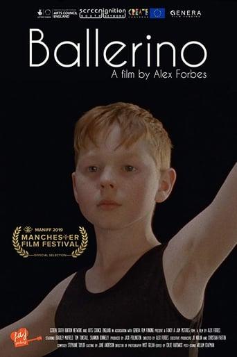Ballerino Movie Poster