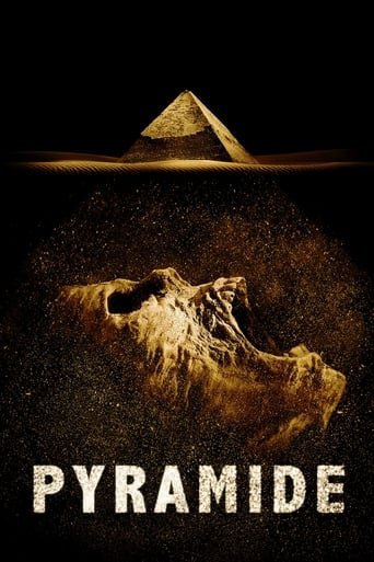 Poster of Pyramide
