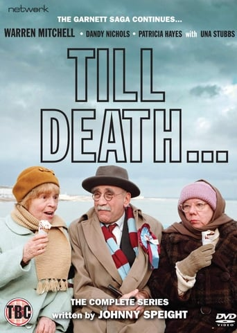 Poster of Till Death...
