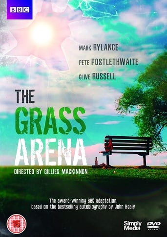 Poster of The Grass Arena