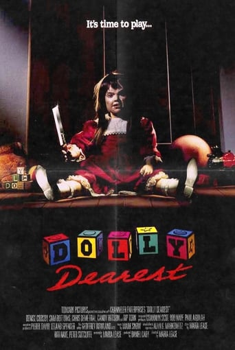 Poster of Dolly Dearest