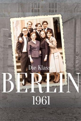 Poster of Die Klasse - Berlin '61
