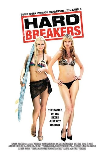 Poster of Hard Breakers