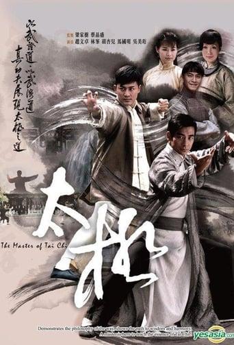 The Master of Tai Chi