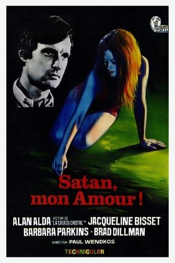 Poster of Baile Con El Diablo
