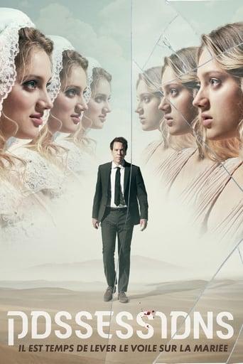 Possessions - Action & Adventure / 2020 / 1 Staffel