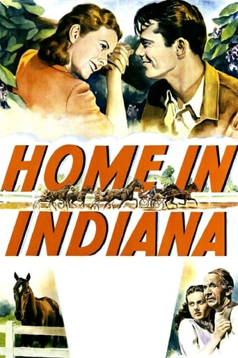 Poster of Home in Indiana