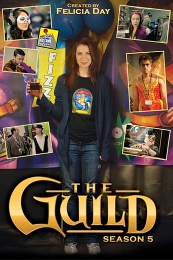 Capitulos de: The Guild