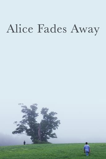 Alice Fades Away