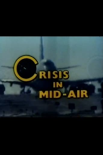 Poster of Crisis in Mid-air