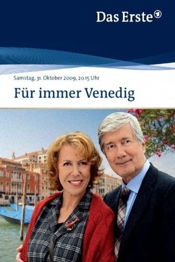 Poster of Für immer Venedig