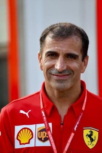 Image of Marc Gené